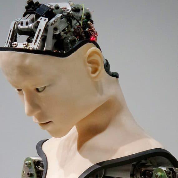 A personalidade dos robôs: eles têm uma?