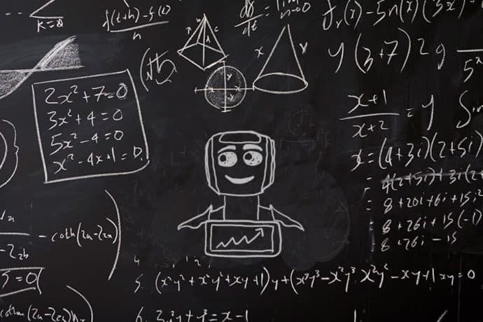 Analytics e a robótica: Análise de dados do cliente