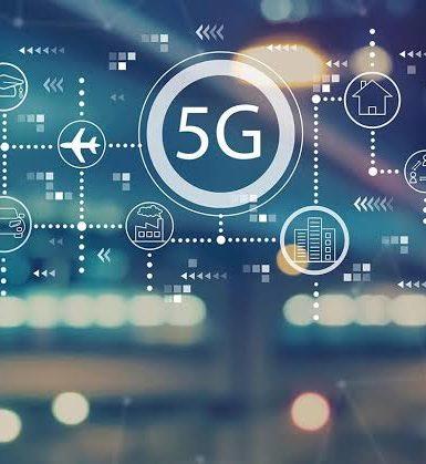 Tecnologia 5G e a Robótica: o que muda pra nós?