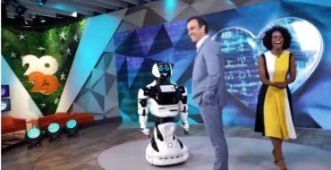 Robô do Fantástico: Saiba quem é o Umbô!