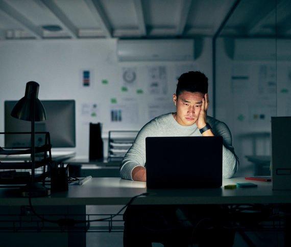Eficiência operacional e FoMO: o que fazer?
