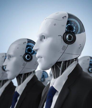 Guia sobre robôs humanoides inteligentes: aprofunde seus conhecimentos!