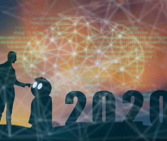 Tendências robóticas para atendimento: não fique de fora das novidades para 2020!