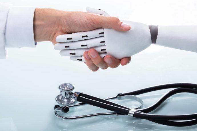 A Robótica e o COVID-19: Como os robôs estão ajudando?