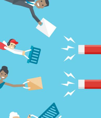 Como gerar leads e vender mais? Averbação da proposta de valor!